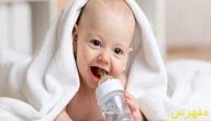 فوائد ماء غريب للأطفال