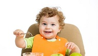 كيفية تغذية الطفل الرضيع