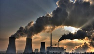 بحث عن التلوث البيئي