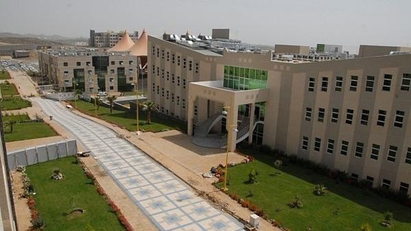 الجامعات السعودية المعترف بها دوليا