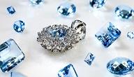 ما هو مصدر معدن الماس