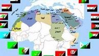 تاريخ الدول الاسلاميه بالترتيب