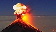 الزلازل والبراكين