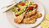اكلات صحية للغداء