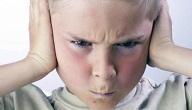 اعراض الامراض النفسية عند الاطفال
