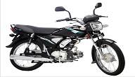 انواع الدراجات النارية سوزوكي
