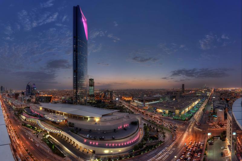 اكبر المدن العربية من حيث المساحة مفهرس