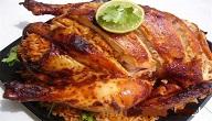 اكلات شرقية بالدجاج