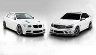 ماهي افضل و اقوى السيارات الالمانية