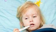 امراض الاطفال الشائعه