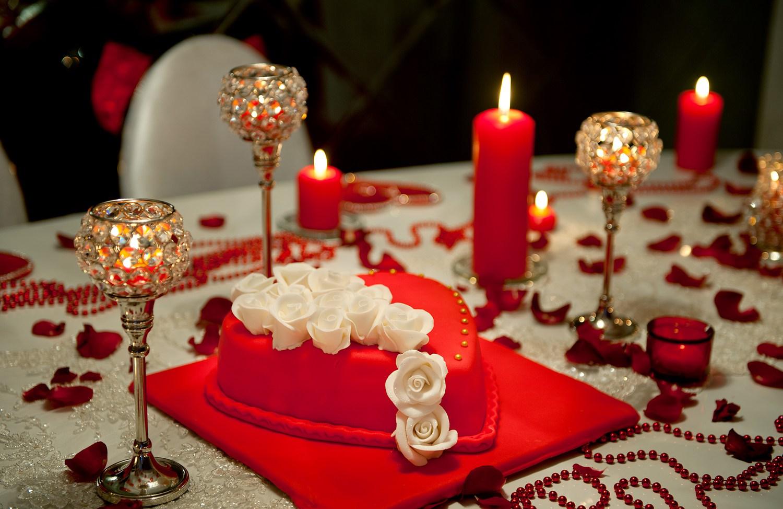 افكار جديدة لعيد الزواج