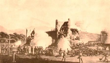التاريخ الحديث والمعاصر للوطن العربي