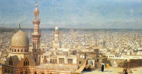 التاريخ الحديث لمصر