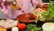 جدول وجبات صحيه للحامل في رمضان