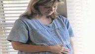 فوائد الحمل في سن الاربعين
