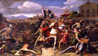 المعارك الاسلامية وتواريخها
