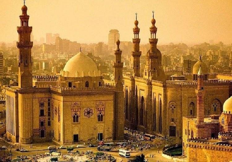 تبسيط تاريخ مصر الحديث
