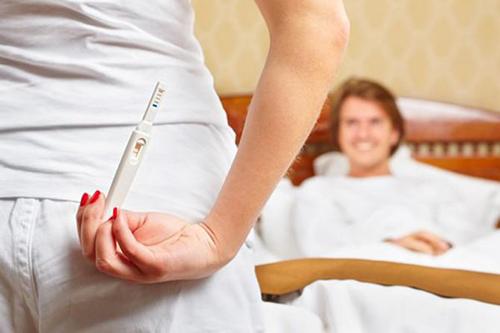 ماذا تفعل الحامل في الشهر الاول