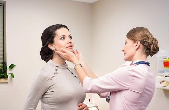 الامراض التي تصاحب الحمل