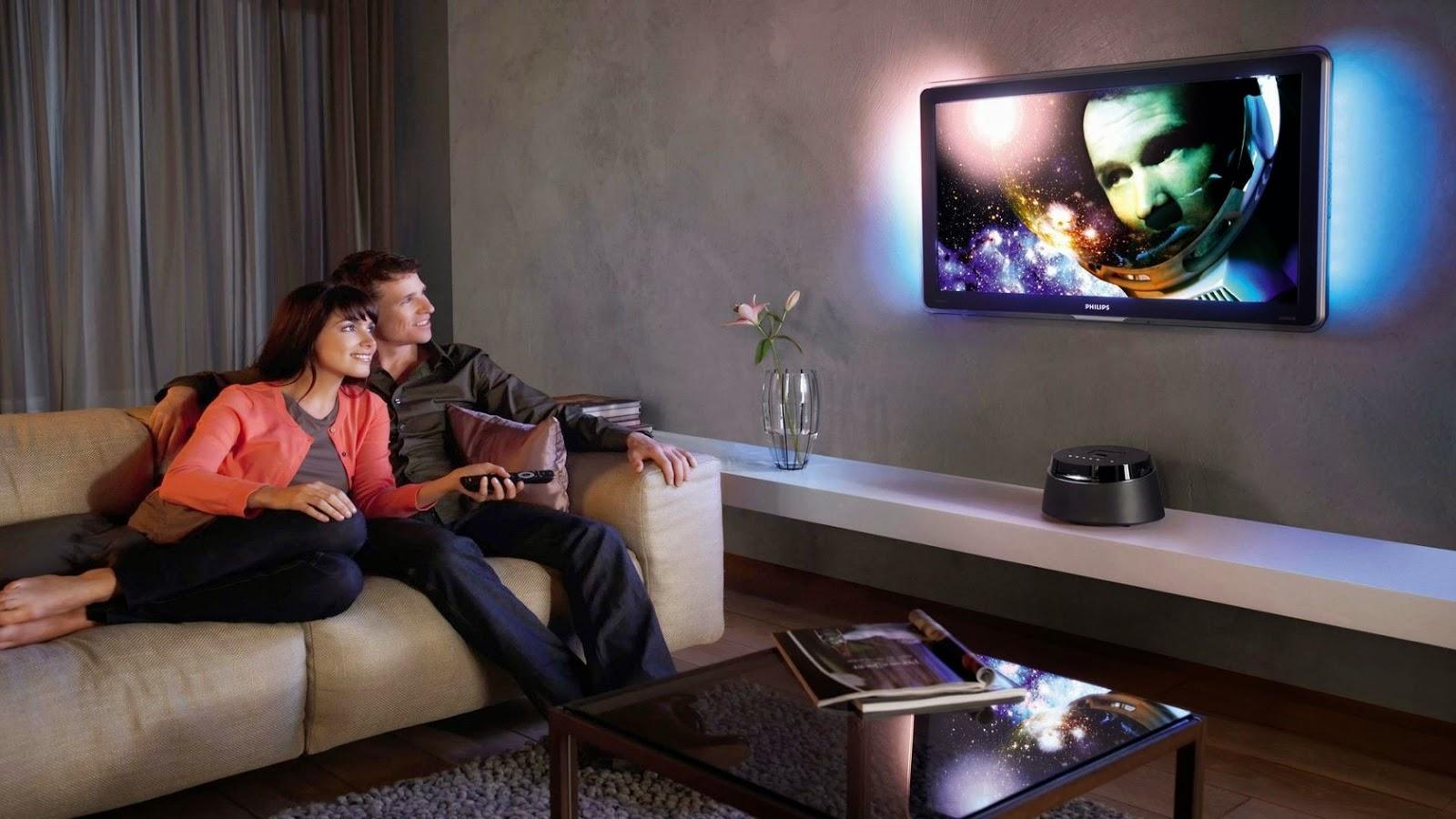 اضرار مشاهدة التلفاز على العين