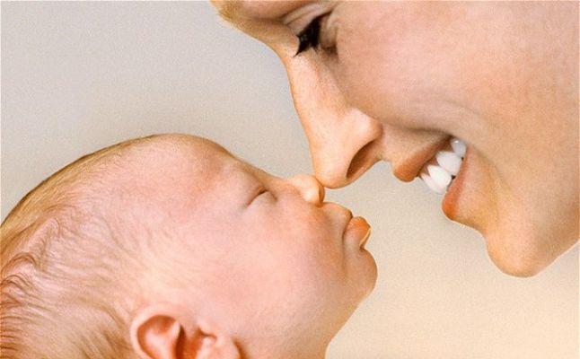 فوائد الحمل لجسم المرأة