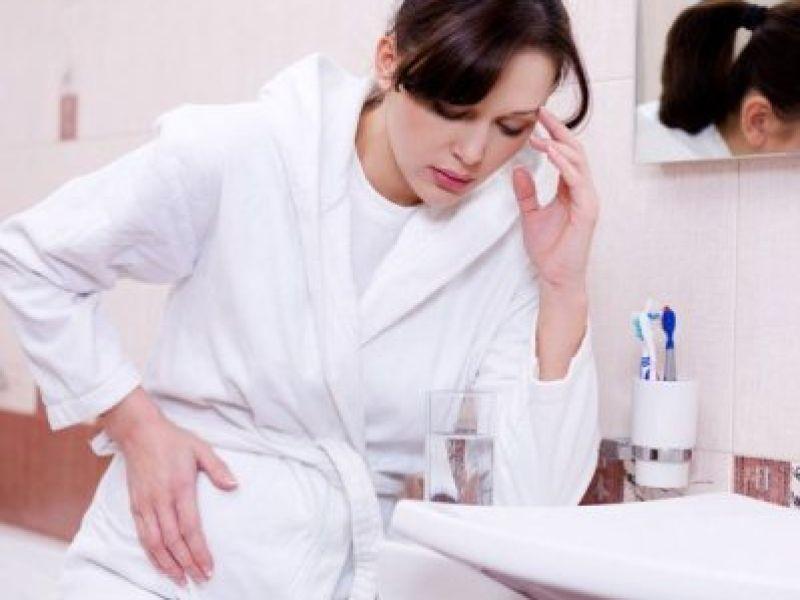 امراض الحمل وعلاجها