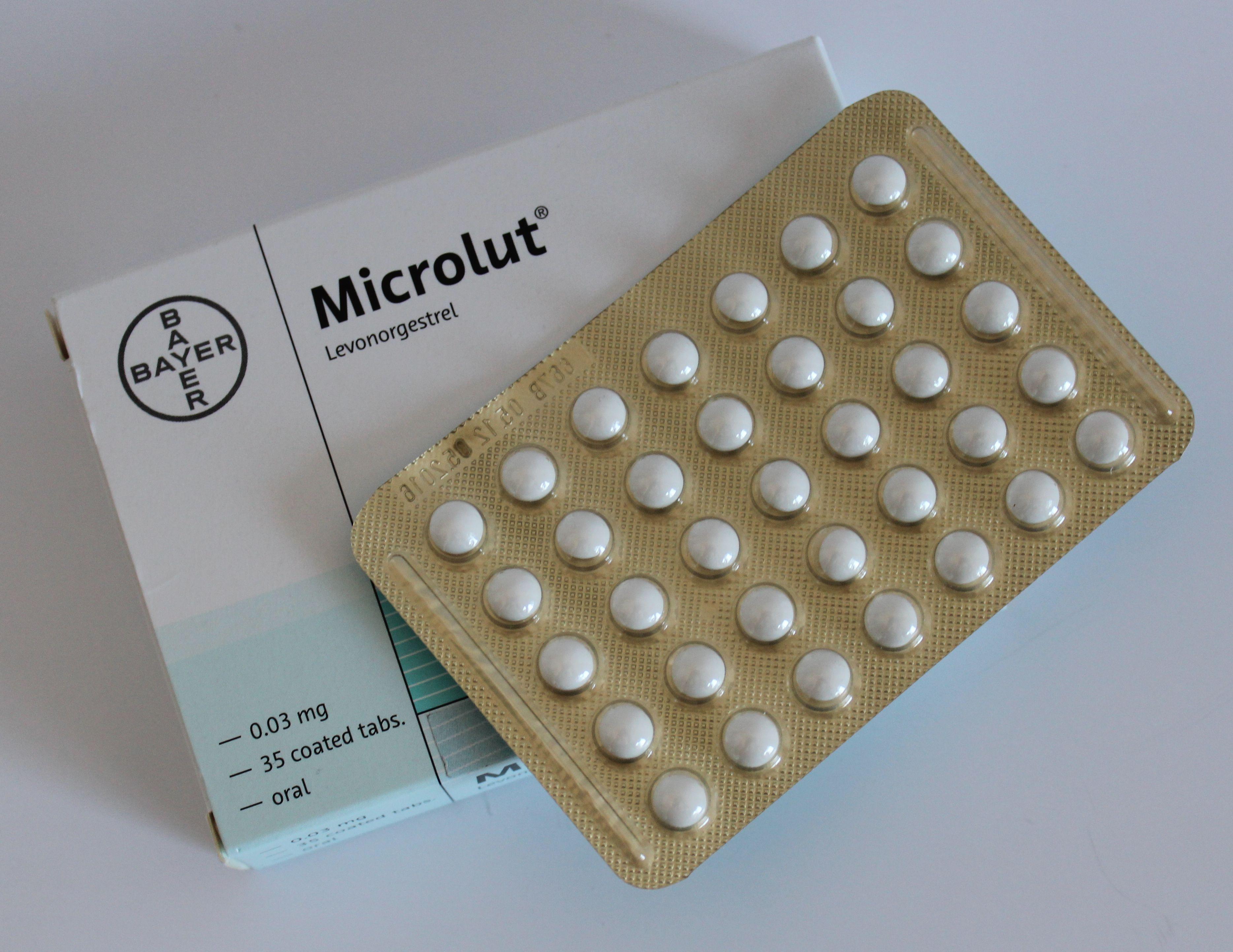 افضل انواع حبوب منع الحمل للرضاعه مفهرس