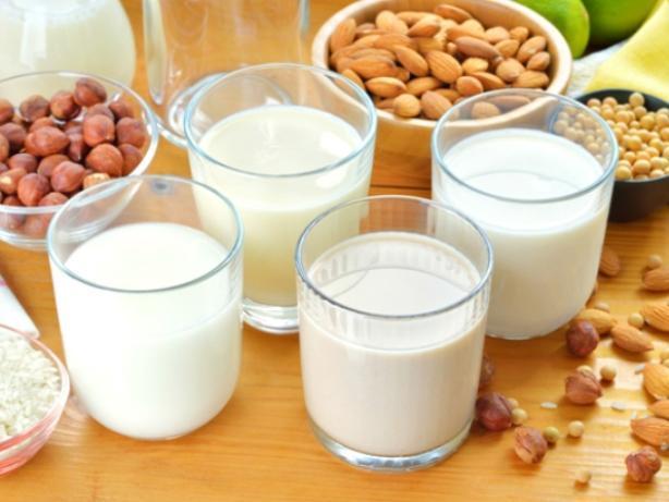 تركيب الحليب