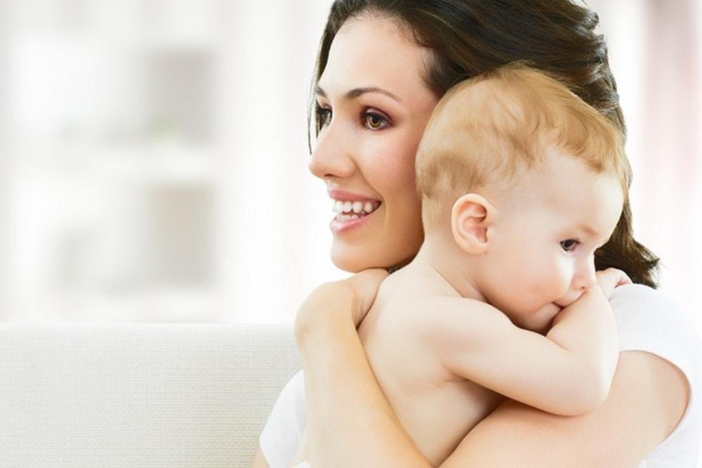 العناية بالمولود الذكر