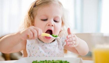 اكلات تسمن الاطفال في اسبوع مفهرس