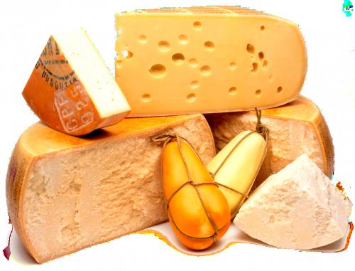 اشهر انواع الجبن في العالم