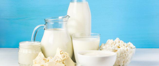 اضرار الحليب