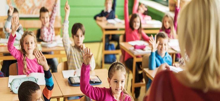 انواع طرق التدريس