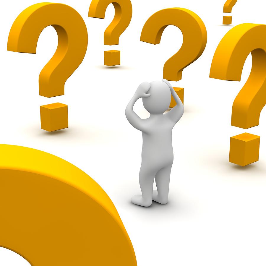 اسئلة علمية عامة