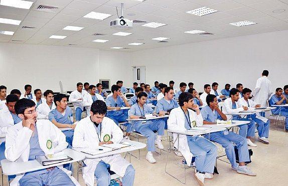 افضل جامعات الطب في السعودية
