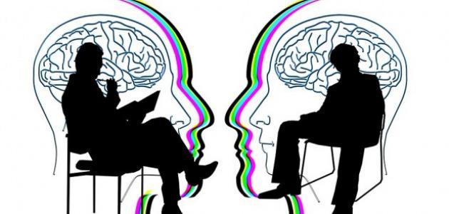 فروع علم النفس
