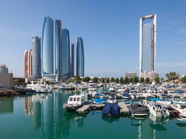 ماهي اجمل مدينة عربية