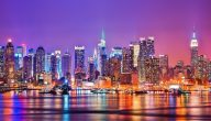 اجمل مدن العالم بالترتيب