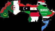 عواصم الدول العربية للاطفال