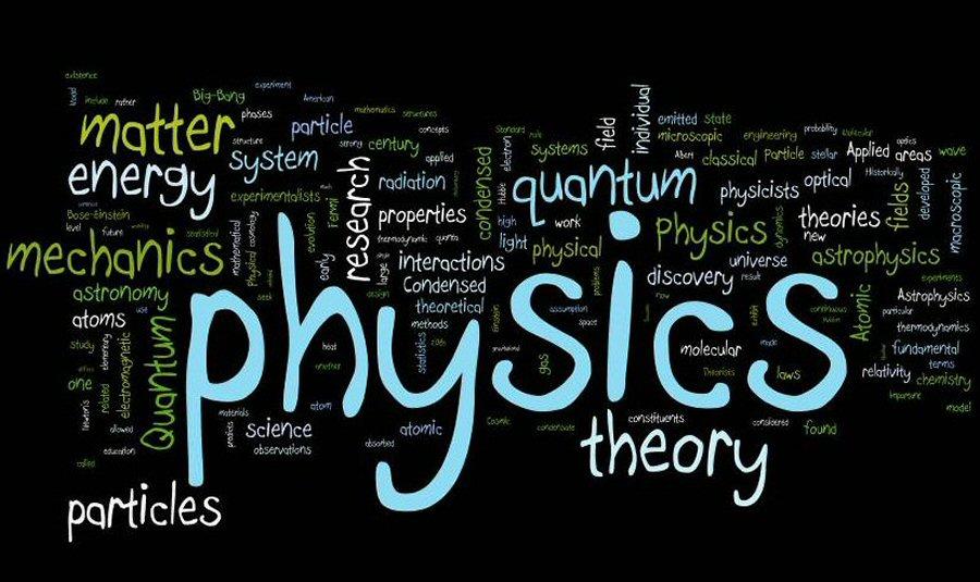 اسئلة فيزيائية صعبة واجوبتها