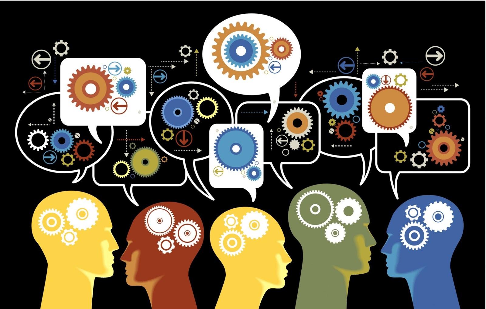 المهارات الشخصية والاجتماعية