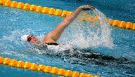 قواعد السباحة