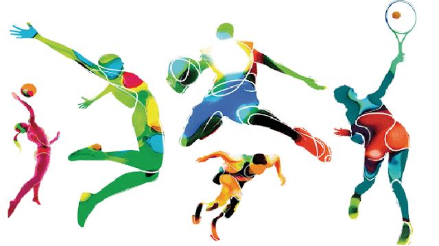اهمية الرياضة بالانجليزي