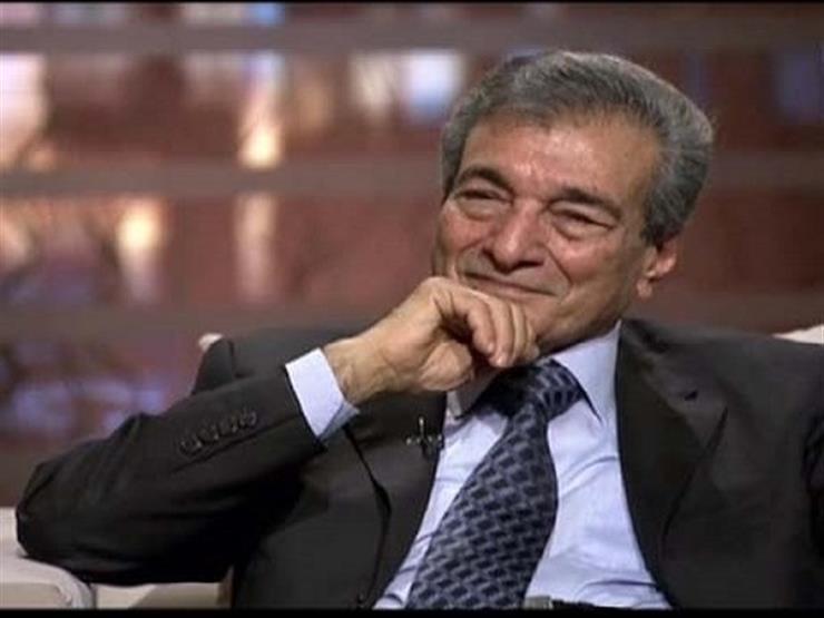 شخصيات اعلامية مصرية