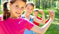 بحث كامل عن الرياضة وفوائدها