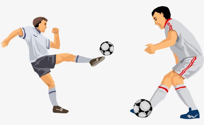 تعبير عن كرة القدم وفوائدها
