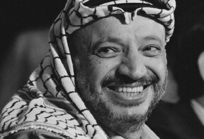 شخصيات عربية معاصرة غيرت العالم