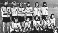 تاريخ كرة القدم