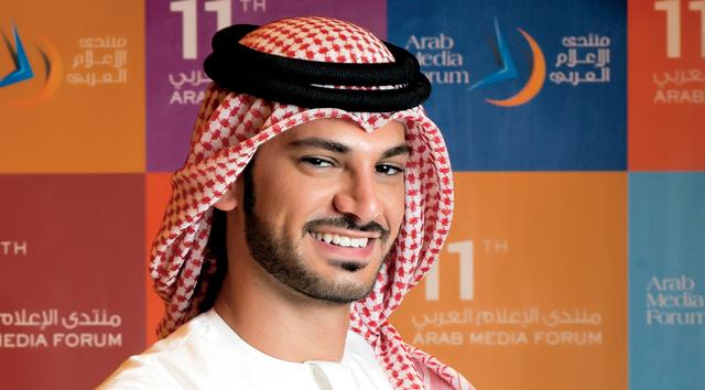 شخصيات اعلامية اماراتية