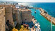 اين تقع قبرص